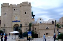 hammamet-medina