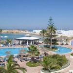 Hotel Club Monastir Tunisie Regency