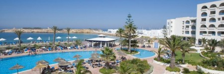 Hotel Club Monastir Tunisie Regency