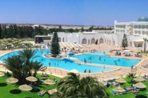 Ramada Liberty Resort 4*