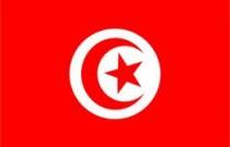 tunisie drapeau