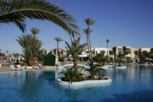 Hotel Holiday Beach