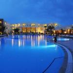 Hôtel Green Palm 4* Djerba