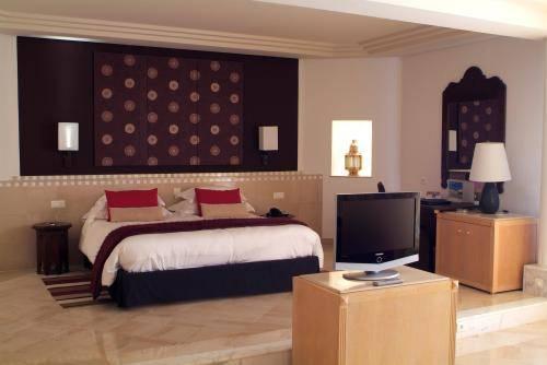 Hôtel Radisson Blu Resort & Thalasso