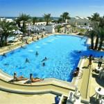 Hôtel Les Sirenes Beach 3*