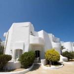 Hôtel Fiesta Beach Djerba 4*