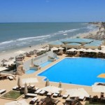 Hôtel Park Inn by Radisson Ulysse Resort & Thalasso 5*
