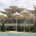 Hôtel Hasdrubal Prestige Thalassa