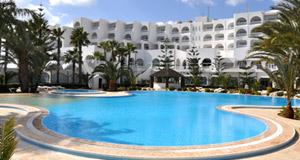 Hôtel Sentido Aziza Beach 4*