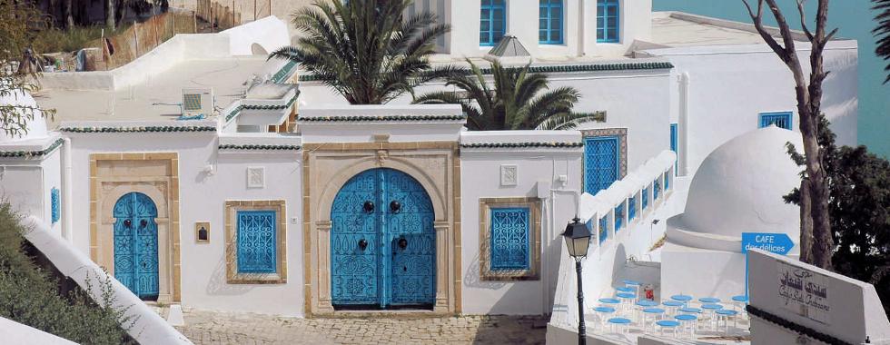 Tunisie Vacances